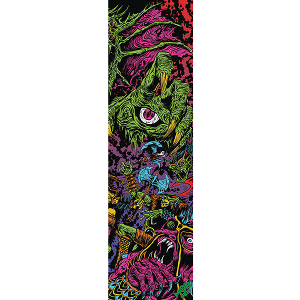 MOB SKINNER SPACE BIKER GRIP 9×33 1 Sheet
