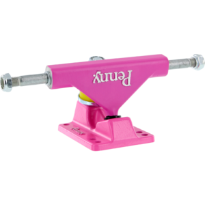 PENNY NICKEL MINI TRUCK 4″ PINK .Pc