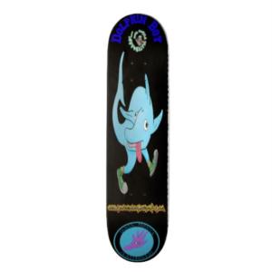 Dolphin Boy #2
